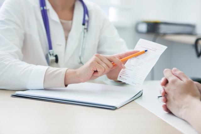 看護師とセラピストとの情報共有